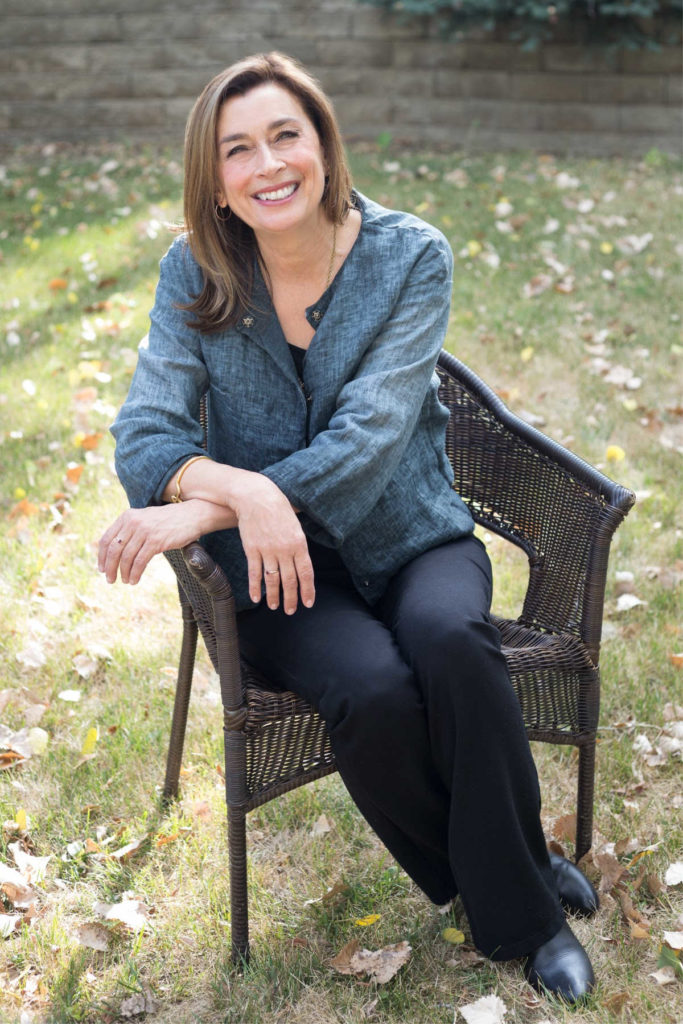 Celia Bockhoff MSW, LCSW, SEP Essential Voice Psychotherapy